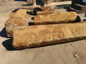 Natural Basalt Column Rocks Suppliers In Brisbane Basalt